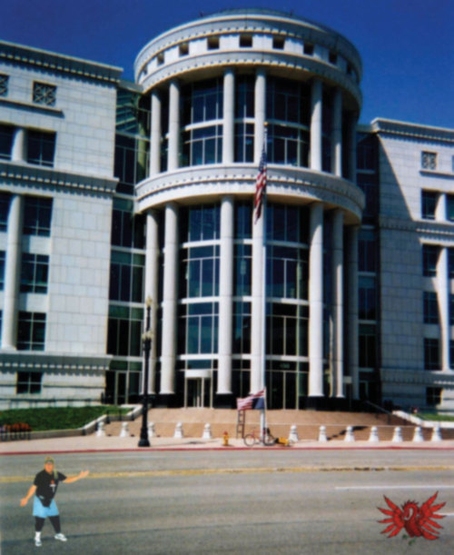 02. Matheson Courthouse, Salt Lake City
