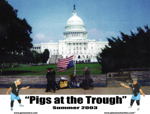 05. Pigs at the Trough